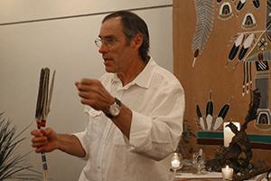 Michael Eller teacher