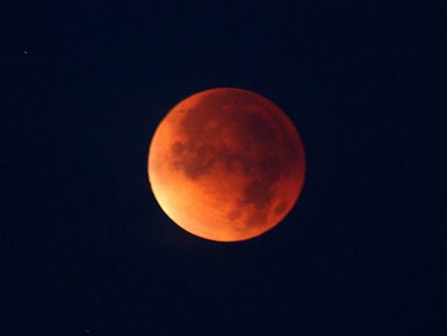 Blog eclipse