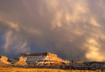 Utah Storm Clearing