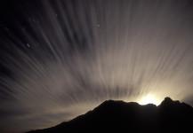 Full Moonlight Cloud