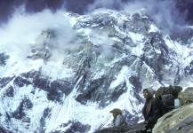 Southwest Face Annapurna