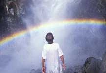 Looking Into Rainbows