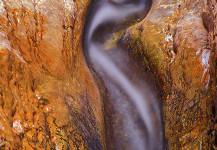 Corkscrew Stream