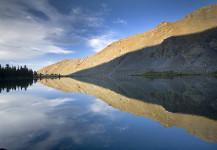Still Tamarack Lake