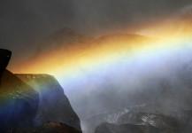 Colors Of The Raindow
